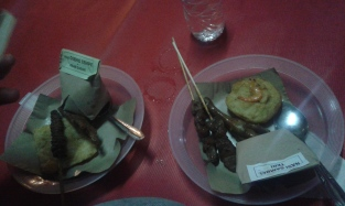 Makanan saya :D