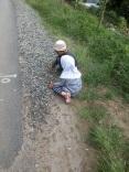 mainin batuan alam